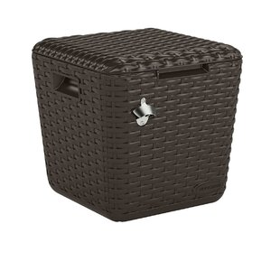 60 Qt. Cube Cooler by Suncast