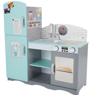 Hey! Play! Kitchen Set
