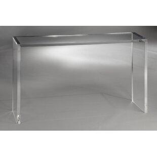 Muniz Mathew Console Table