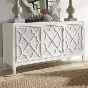 Ivory Key Hawkins Point Sideboard by Tommy Bahama Home