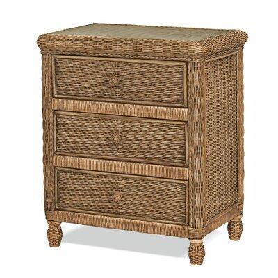 3 Drawer Dressers You Ll Love In 2020 Wayfair