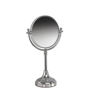 Valsan Classic Freestanding Mag Mirror
