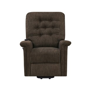 Brookins Power Lift Assist Recliner