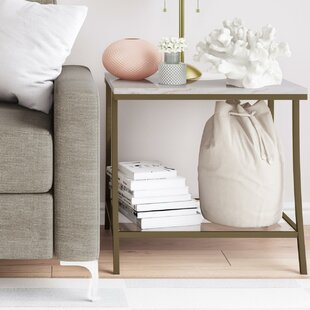 Cecilia End Table by Novog..