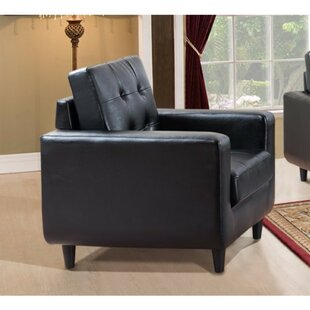 Affordable Drouin Club Chair by Latitude Run Reviews (2019) & Buyer's Guide
