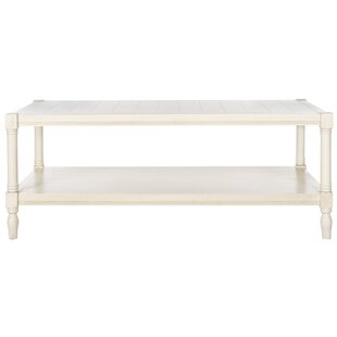 Great choice Belville Coffee Table by Beachcrest Home