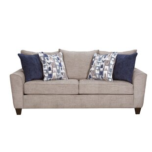 Compare prices Henslee Queen Sleeper Sofa by Alcott Hill Reviews (2019) & Buyer's Guide