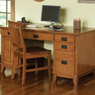 Neela Computer Desk by Andover Mills Best Choices
