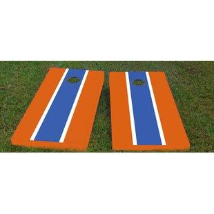 Custom Cornhole Boards Gat..