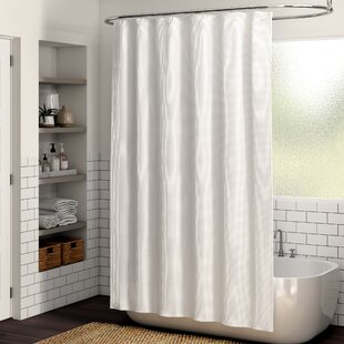 Reviews Oakland Shower Curtain By Greyleigh
