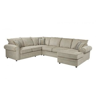 Cresskill Large Sectional ..