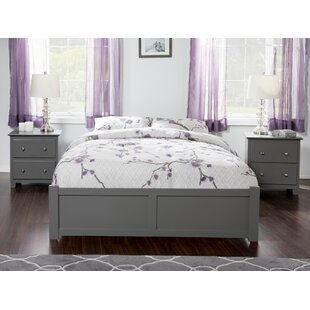 Espinosa Storage Platform Bed by Three Posts Fresh