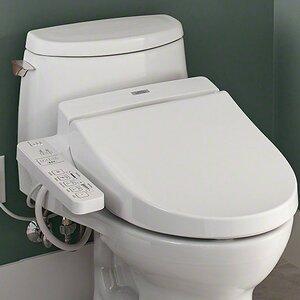 Washlet  C100 for Elongated Toilet