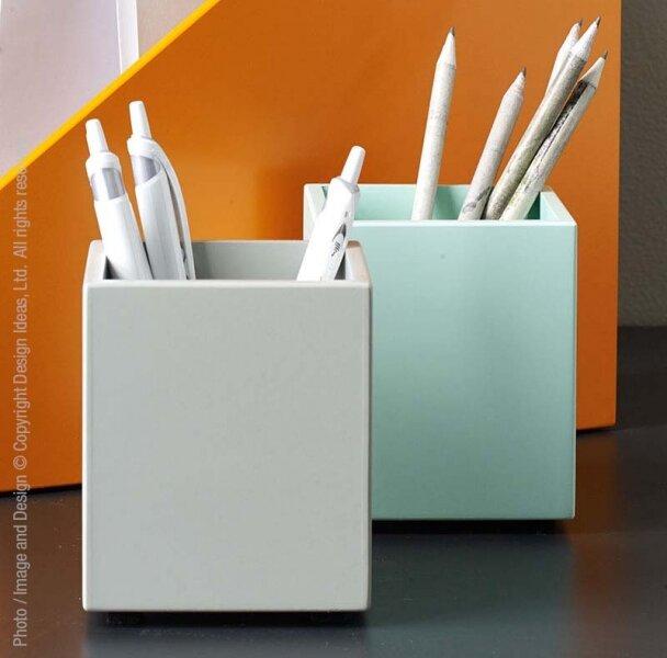 Design Ideas Simple Structure Pencil Cup Reviews Wayfair