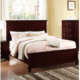 Crabill Standard Bed by Darby Home Co