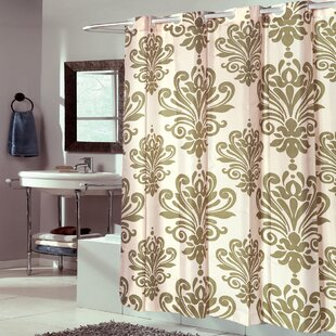 Order Fleur De Lis EVA Shower Curtain BySweet Home Collection