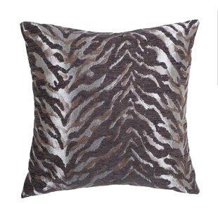 Cache Throw Pillow