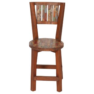 Affordable Cottage Solid Wood Dining Chair by Joseph Allen Reviews (2019) & Buyer's Guide