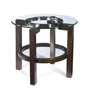 Compare & Buy Boerner End Table by Red Barrel Studio