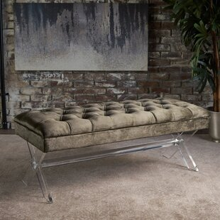 Calixta Upholstered Bench