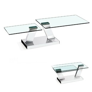 Downes Extendable Coffee Table