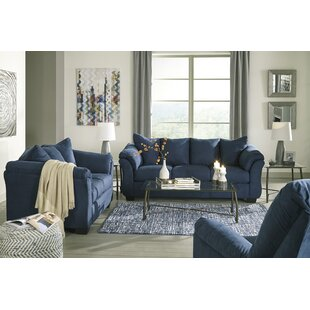 Andover Mills Torin Living Room Collection