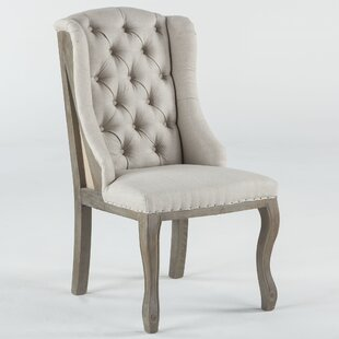 Booker Side Chair by One Allium Way 2019 Sale