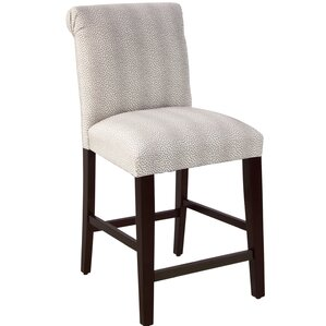 Cynthia Bar Stool by Darby Home Co