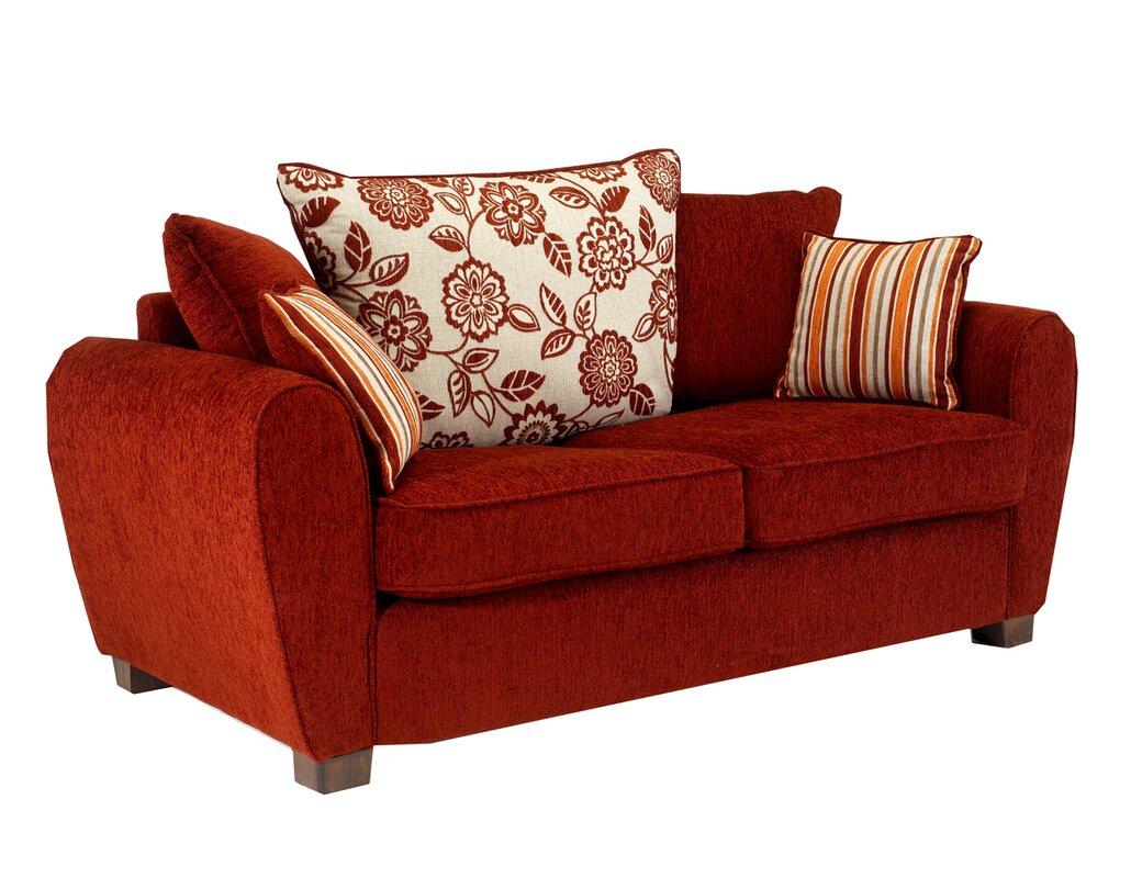 uk icon design 2 sitzer schlafsofa nile bewertungen. Black Bedroom Furniture Sets. Home Design Ideas