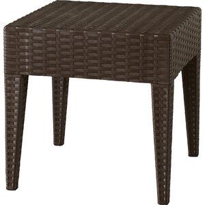 Kesler Resin Side Table