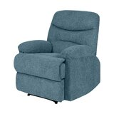 Donohue 20 Manual Wall Hugger Recliner by Winston Porter