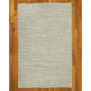 Price comparison Hand-Loomed White Area Rug By Natural Area Rugs