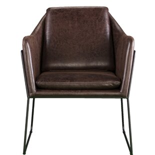 Crockett Armchair