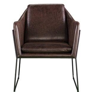 Crockett Armchair by Brayden Studio