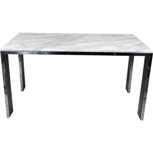 carrera marble dining table - Marble Dining Table