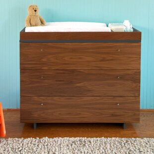 Roh 3 Drawer Dresser by Spot On Square