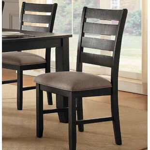 Nyasia Dining Chair (Set of 2) Gracie Oaks