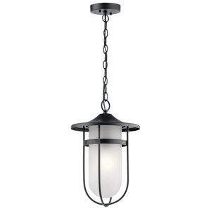 Largo 1-Light Outdoor Pendant