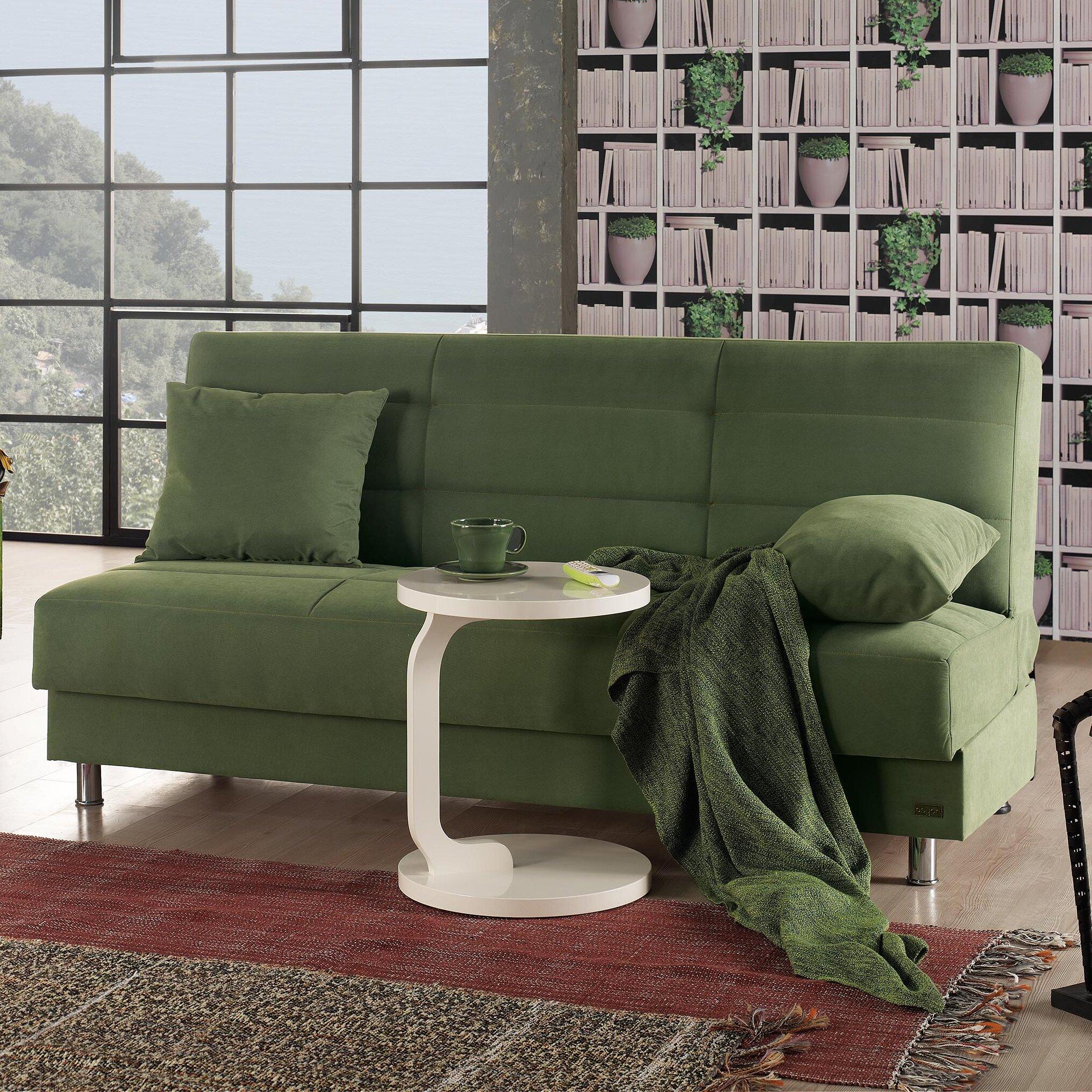 beyan atlanta sleeper sofa reviews wayfair rh wayfair com leather sleeper sofa atlanta Full Sleeper Sofa