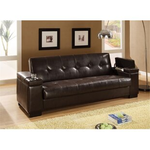 Hendry Convertible Sleeper Sofa