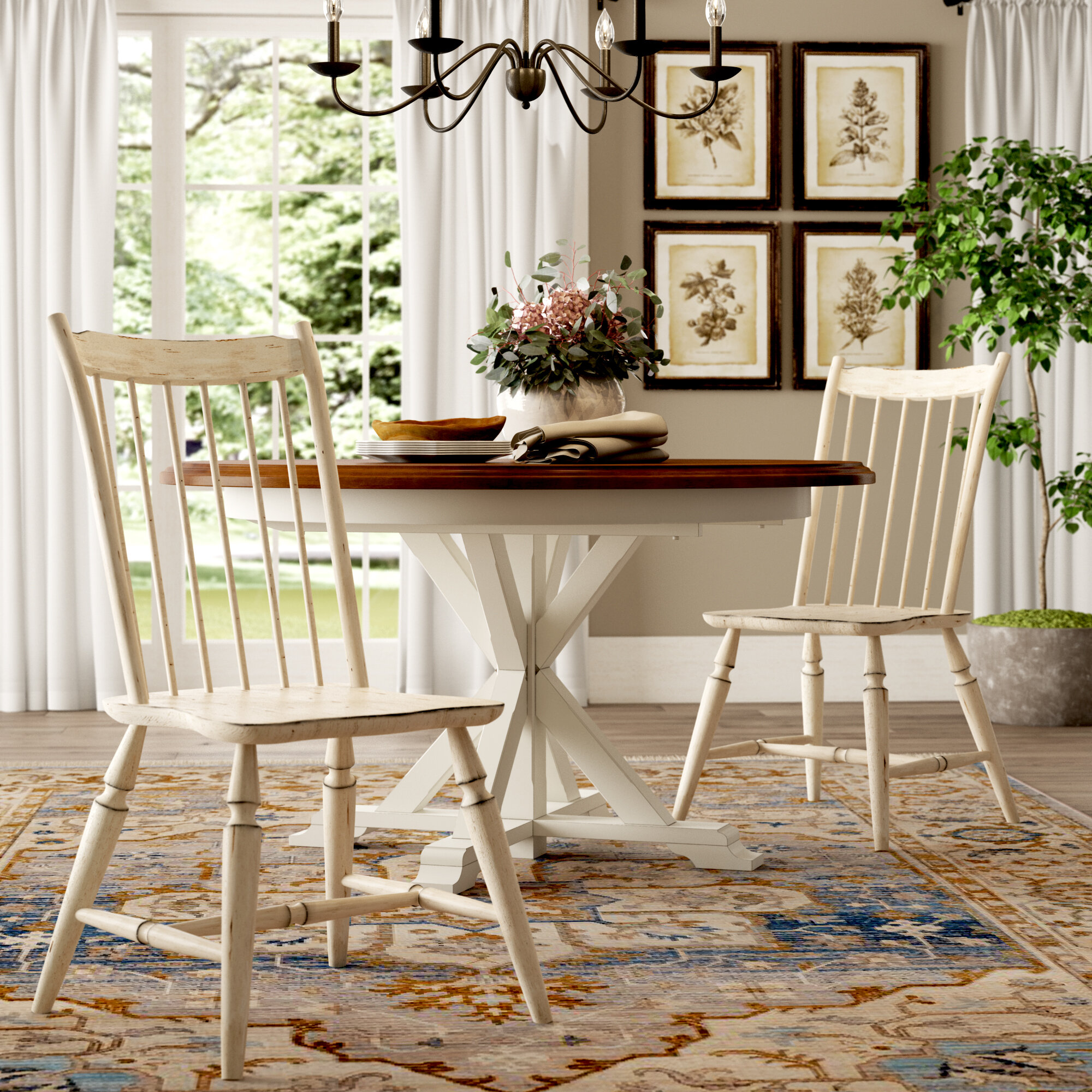 Picture of: Hinsdale Dining Chair Reviews