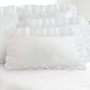 Treyvon Eyelet Sham (Set of 2)