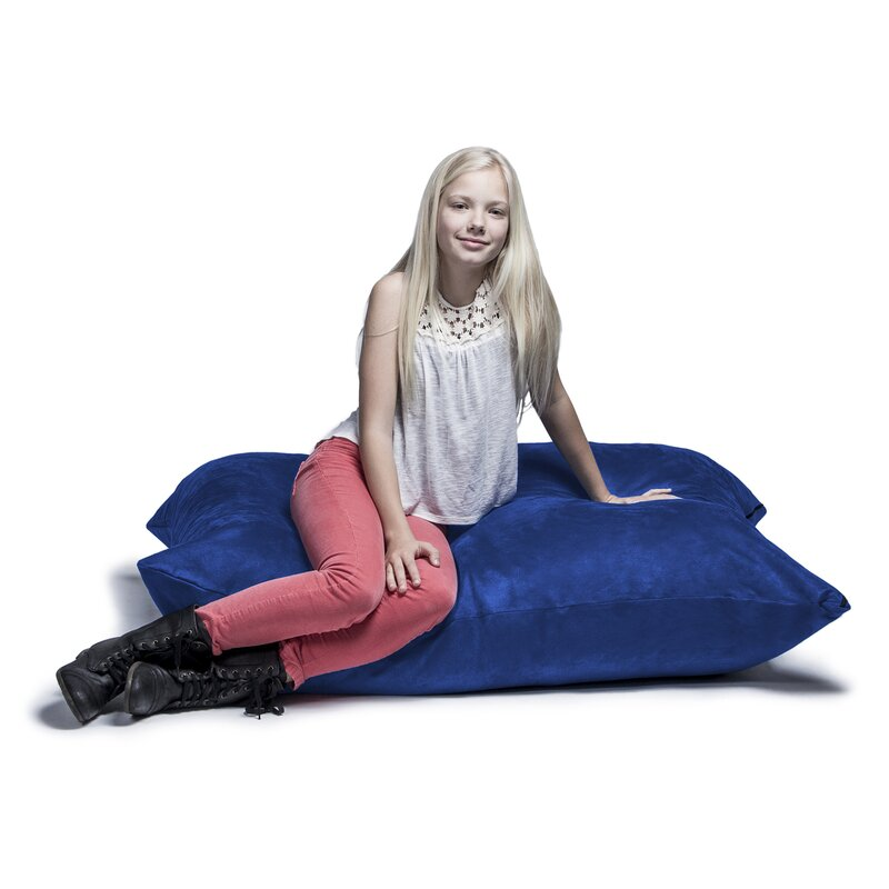 Jaxx Jr Pillow Saxx Bean Bag Lounger
