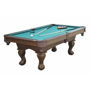 Classic Billiard 7.3' Pool Table by AirZone Play