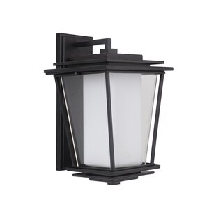Pantela 2-Light Outdoor Wall Lantern