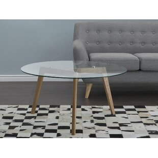 Torbett Coffee Table by Brayden Studio