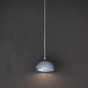 Horace 1-Light Mini Pendant