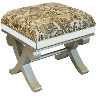 Urban Designs Ottoman by EC World Imports