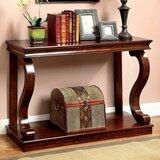 Saniveieri Console Table by Fleur De Lis Living