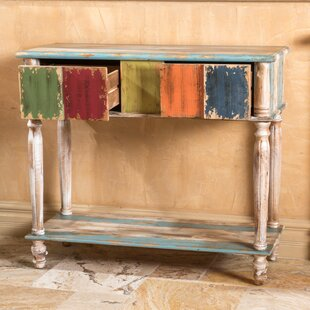Lindsley Console Table